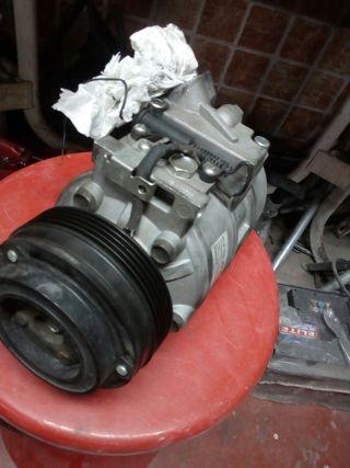 compresor aire acondicionado bmw 530