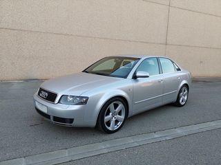 Audi A4 1.9tdi 130cv 6v S-LINE!!!!!