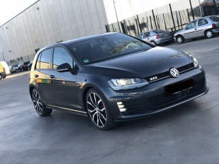 Volkswagen Golf GTD 184cv *sound*
