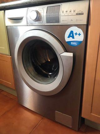 Lavadora Balay para reparar o piezas