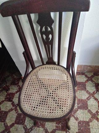 silla antiguedades