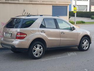 Mercedes-Benz Ml 320 2006