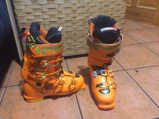 Botas de esquí freeride 130 DYN
