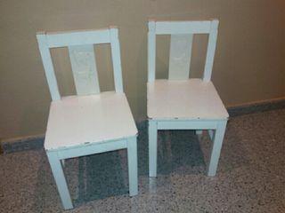 € Segunda Mano En Ikea Wallapop Por Sillas Infantiles Elche 5 De dreCBxo