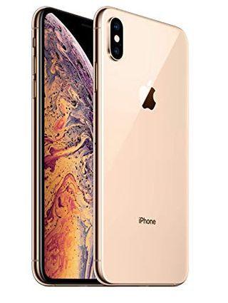Apple iphone xs max libre nuevo cambio