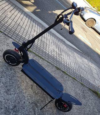 Patinete Electrico Nanrobot LS7 - NUEVO - 4.000w