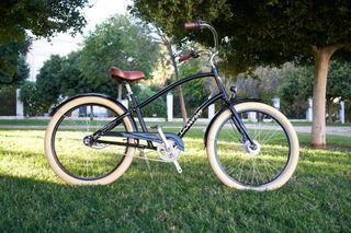 Bicicleta Electra Townie Balloon