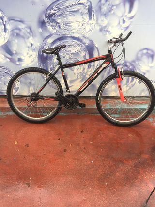 Bicicleta de montaña RunFit