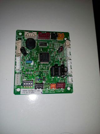 placa cassette Fuji-Electric