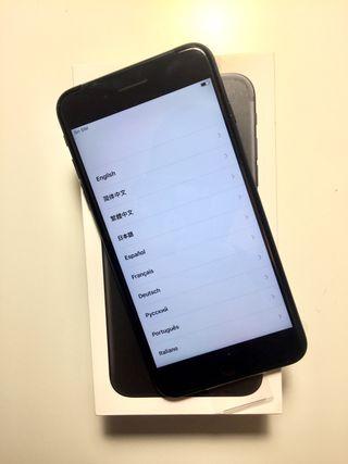 iPhone 7 Plus 128GB Casi Nuevo