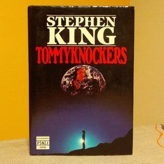 Tommyknockers, Stephen King