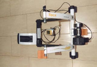 Rodillo Tacx Flow i-Magic T1901