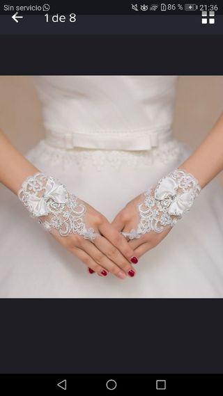 para novia o comunion