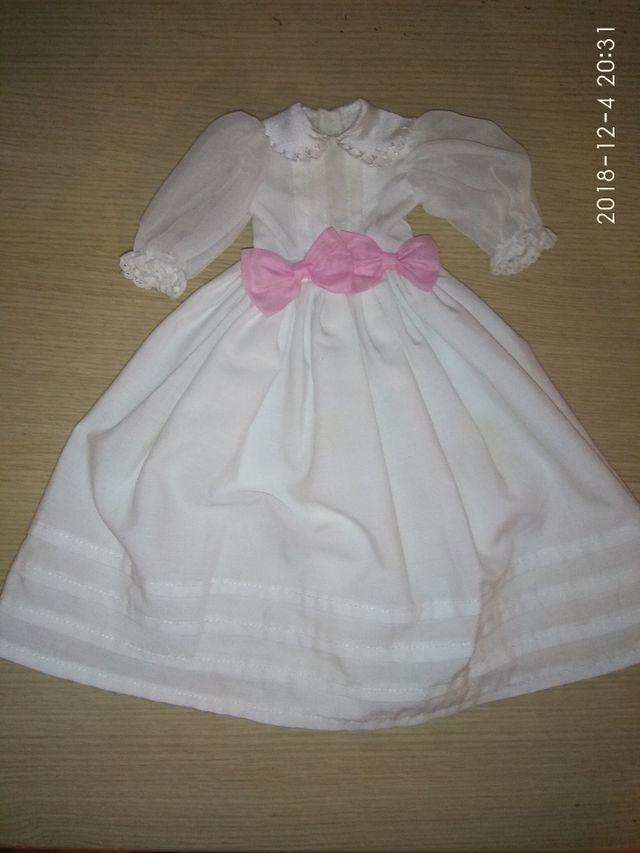 vestidos comunión nancy