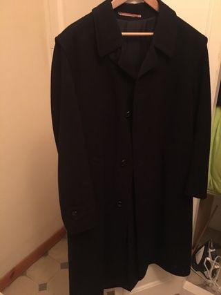 Auténtico abrigo Loden Austríaco talla L