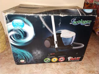 aspiradora de agua