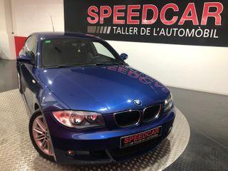 BMW Serie 1 118d 3p.