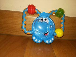 juguetes bebes en perfecto estado