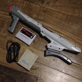 Super Nintendo Scope (No se si funciona)