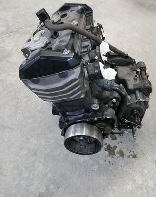 DESPIECE MOTOR Z800 E