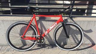 Bicicleta B-pro NUEVA URGENTE VENDER!!