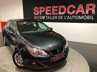 SEAT Ibiza 1.6 TDI 105cv Style DPF 5p