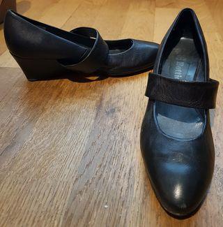 Zapatos Botticelli talla 37 de segunda mano por 20 € en