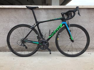 Giant TCR PRO 1 Advanced Talla M