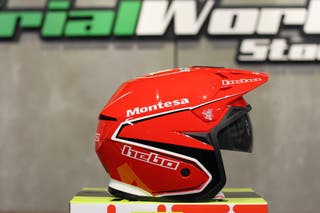 Casco Hebo Zone5 Montesa