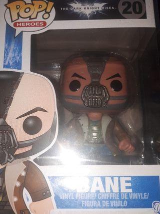 Funko Pop Bane
