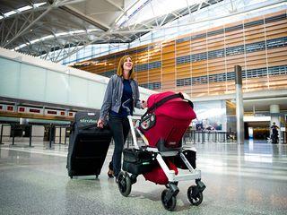 Coche bebe Orbit Baby G2/G3 silla de paseo. NUEVO