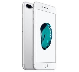 iPhone 7 Plus 128 GB - plateado