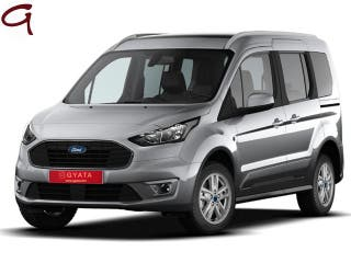 Ford Tourneo Connect 1.5 TDCI Titanium 74 kW (100 CV)