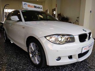 "BMW Serie 1 116D PACK ""M"" 116CV"