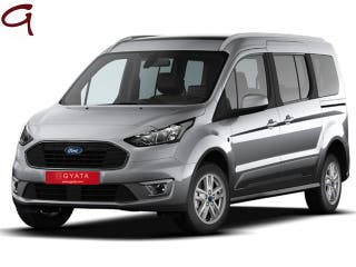 Ford Grand Tourneo Connect 1.5 TDCi Titanium 88 kW (120 CV)