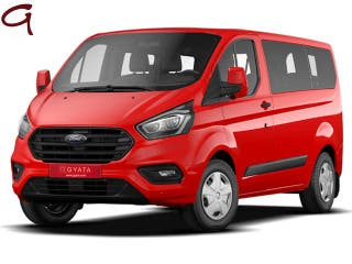 Ford Transit Custom 2.0 TDCI Kombi 320 L1 Trend 9 Plazas 125 kW (170 CV)