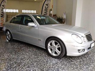 Mercedes Clase E Estate 280 CDI AVANTGARDE