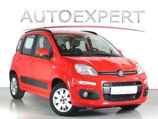 Fiat Panda 1.2 Lounge 51kW (69CV) EU6
