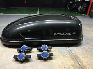 Cofre Bermude 920L