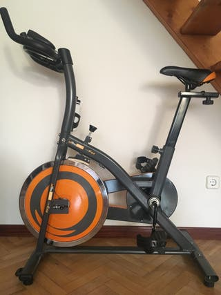 Bici de Spinning