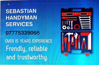 Sebastián Handyman Services