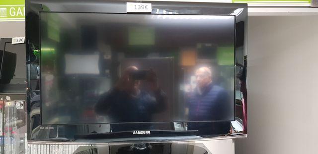 LCD SAMSUNG 32 C/TDT!!! GARANTIA!!!