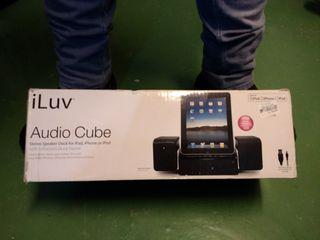 Altavoz Iphone/Ipad