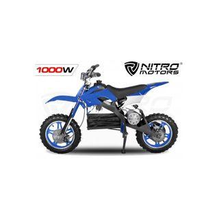 Minicross eléctrica 1000W 36v original