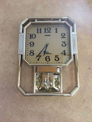 Reloj Quartz de psred