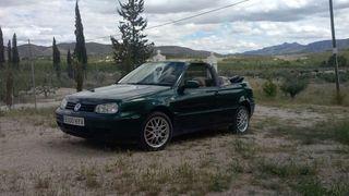 Volkswagen Golf IV Cabrio 1999