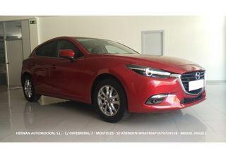 Mazda 3 2.0 165 CV. STYLE CONFORT VISUAL NAVY