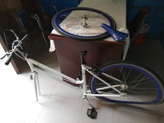 Bicicleta FIXIE PIEZAS