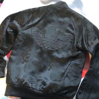 Chaqueta bomber Adidas de colección XS