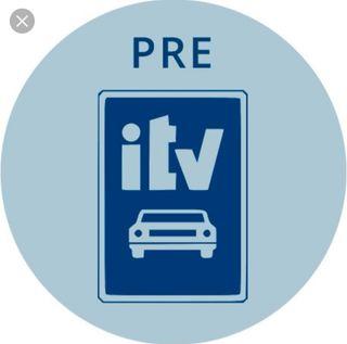 ITV te llevamos el coche QUEDATE EN CASA